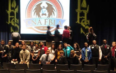 FBLA makes a name for itself at St. Joseph High School