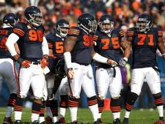 Bears still defined by their defense