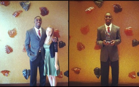 Rachel Luczak and Ron Lewis make it to Nationals for FBLA