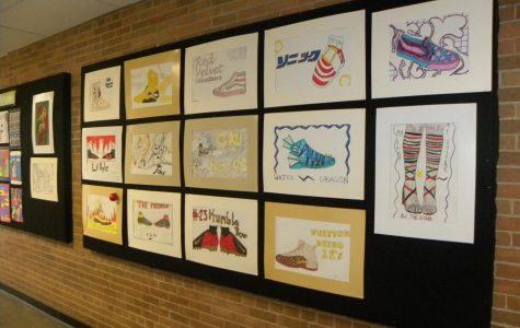 Artistic Expressions at St. Joseph
