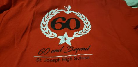 Happy Birthday to St. Joseph as we celebrate 60 years